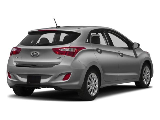 2017 Hyundai Elantra Gt In Huntington Wv Moses Honda