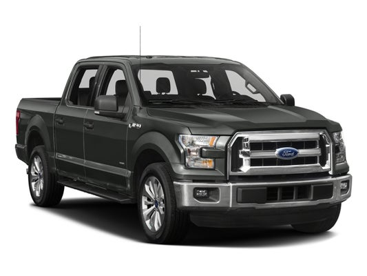 2016 Ford F 150 Xlt In Huntington Wv Moses Honda
