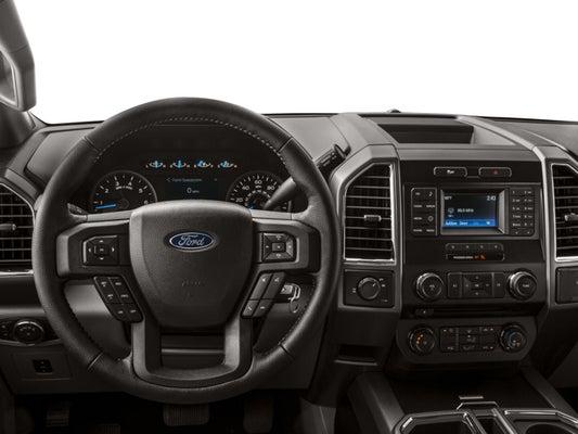 2016 Ford F 150 Xlt In Huntington Wv Moses Honda