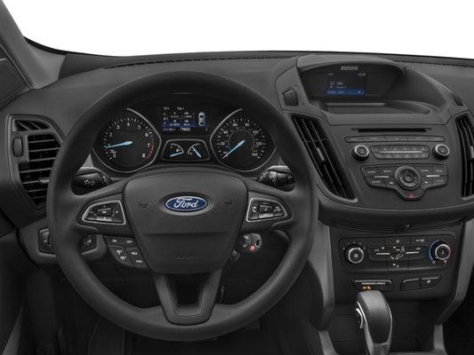2017 Ford Escape Se Huntington Wv Barboursville Kenova Lavalette