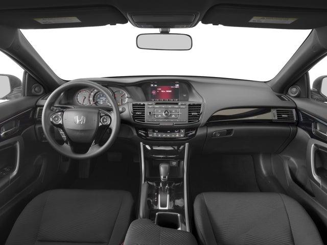 2017 Honda Accord Coupe LX S Huntington WV