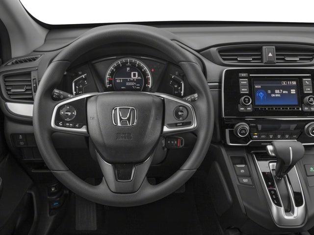 2017 Honda Cr V Lx In Huntington Wv Moses