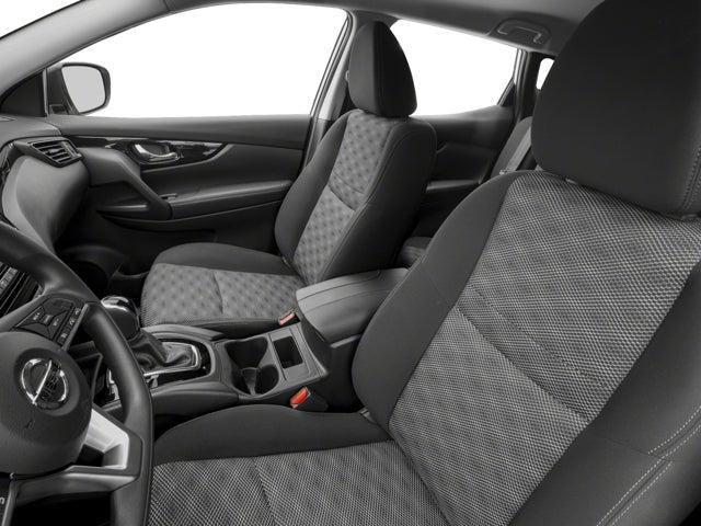2017 Nissan Rogue Sport Sv In Huntington Wv Moses Honda