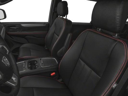 Peachy 2018 Dodge Grand Caravan Gt Ncnpc Chair Design For Home Ncnpcorg