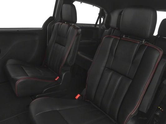 Incredible 2018 Dodge Grand Caravan Gt Ncnpc Chair Design For Home Ncnpcorg