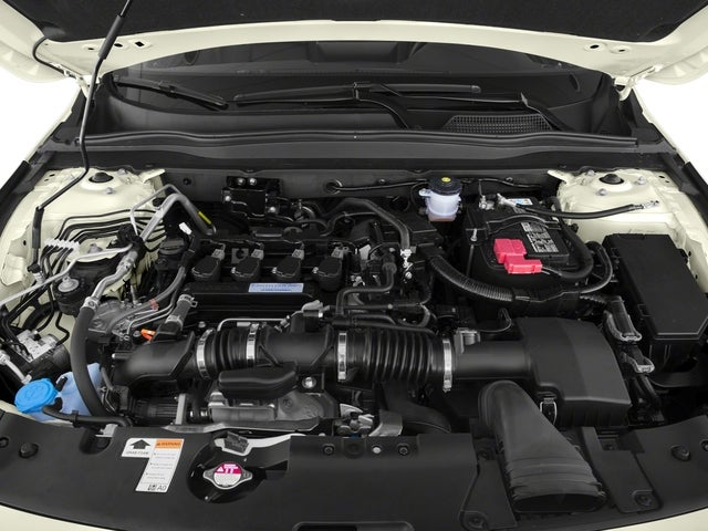 2018 Honda Accord Engine Options >> 2018 Honda Accord Sedan Sport 1 5t Huntington Wv Barboursville