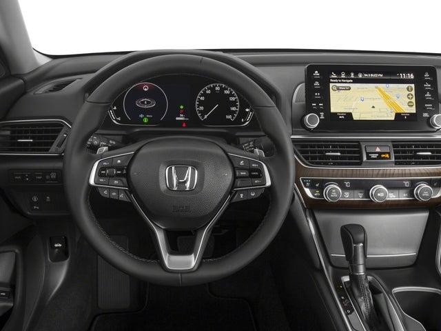 2018 Honda Accord >> 2018 Honda Accord Sedan Touring 2 0t Huntington Wv Barboursville
