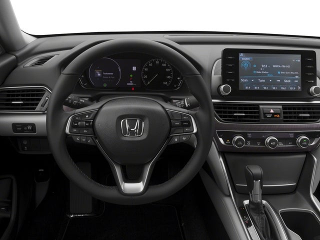 2018 Honda Accord >> 2018 Honda Accord Sedan Ex L 1 5t Huntington Wv Barboursville