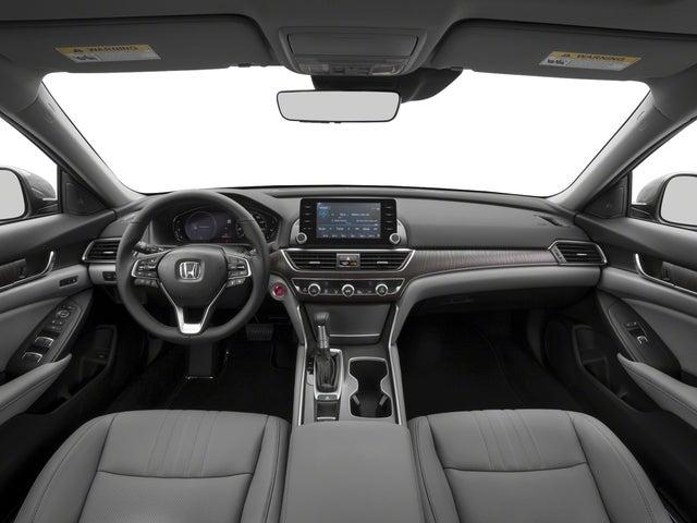 Honda Accord Ex L >> 2018 Honda Accord Sedan Ex L 1 5t Huntington Wv Barboursville