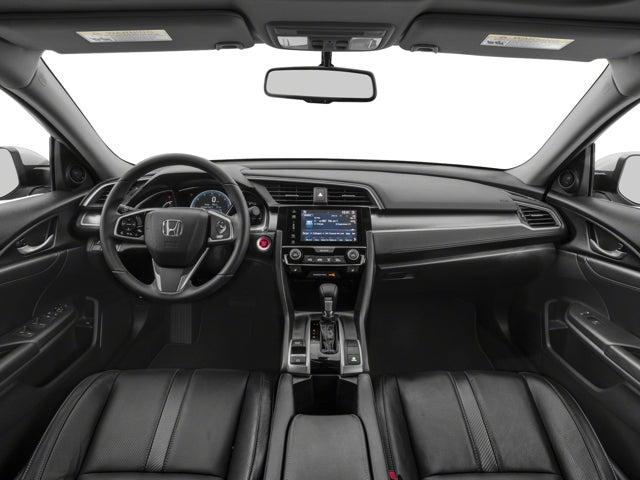 2018 Honda Civic EX L In Huntington, WV   Moses Honda