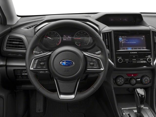 2018 Subaru Crosstrek Premium In Huntington Wv Moses Honda