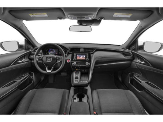 2019 Honda Insight Lx In Huntington Wv Moses Of