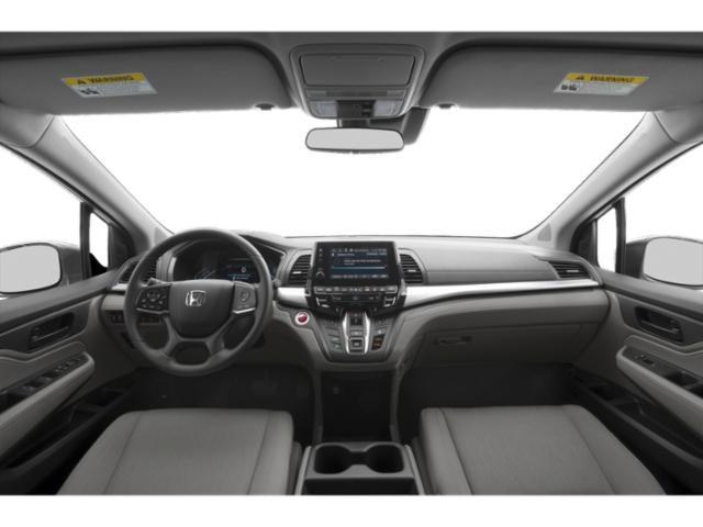 2019 Honda Odyssey Ex Huntington Wv Barboursville Kenova Lavalette