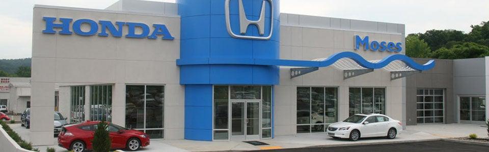 Huntington Honda Dealer In Huntington Wv New And Pre Owned Honda Dealership Barboursville Kenova Lavalette South Point Wv
